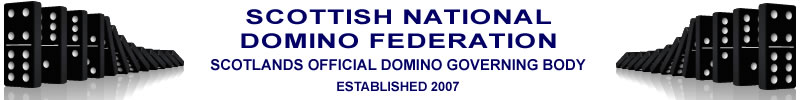 Scottish national Domino Federation